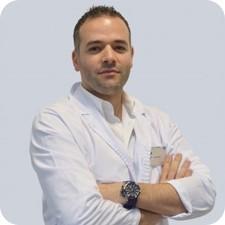 Dr Luis Oliveira